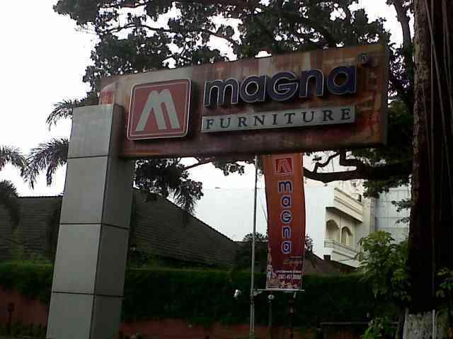 Magna Furniture. PT