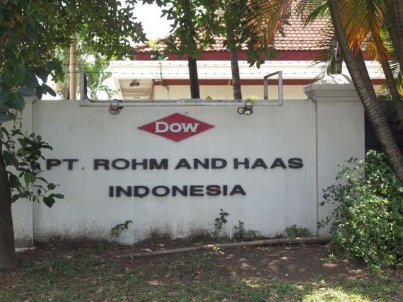 dows bid for rohm and haas This case analyzes dow chemical company's proposed acquisition of rohm and haas in 2008 the $188 billion acquisition was part of dow's strategic tr.