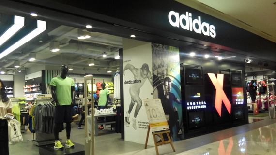 adidas sale grand indonesia