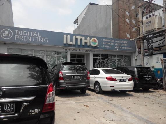 ilitho