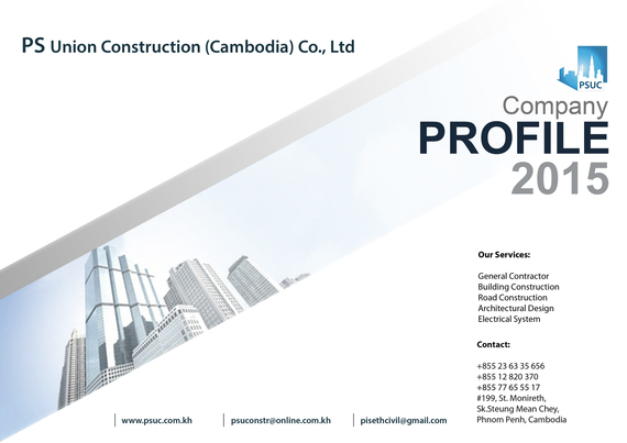 Our Profile Company 0