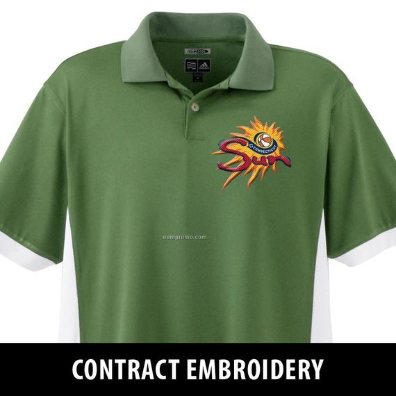 Contract Embroidery Services   Up To 7 000 Stitches 26796037