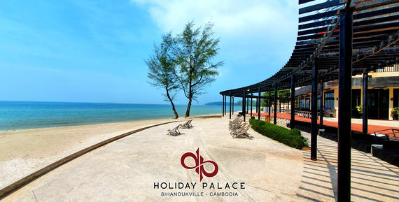 Holiday Palace Hotel Co., Ltd.