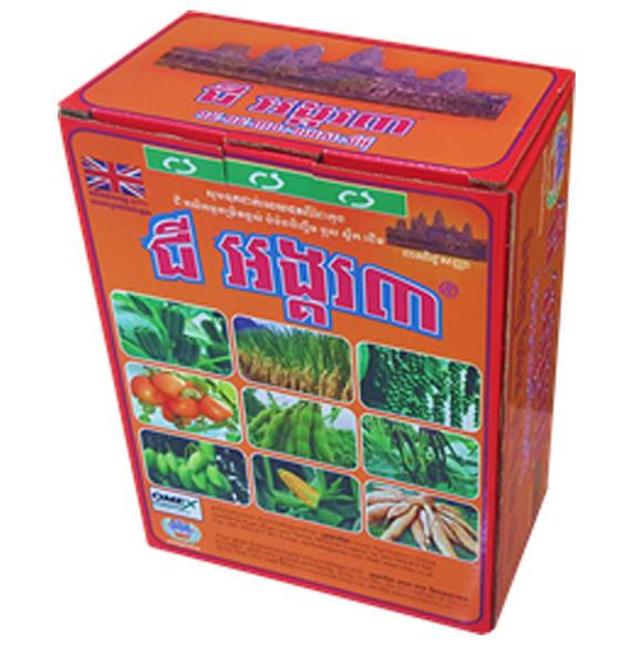 Gin Hua Carton