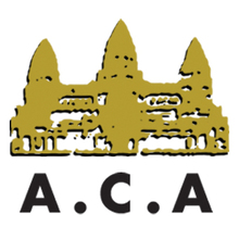 A.C.A -  Angkor Certified Accountant