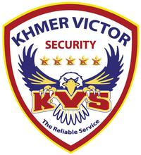 KVS Khmer Victor Security Service Co., Ltd.