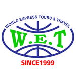 World Express Tours & Travel (W.E.T)