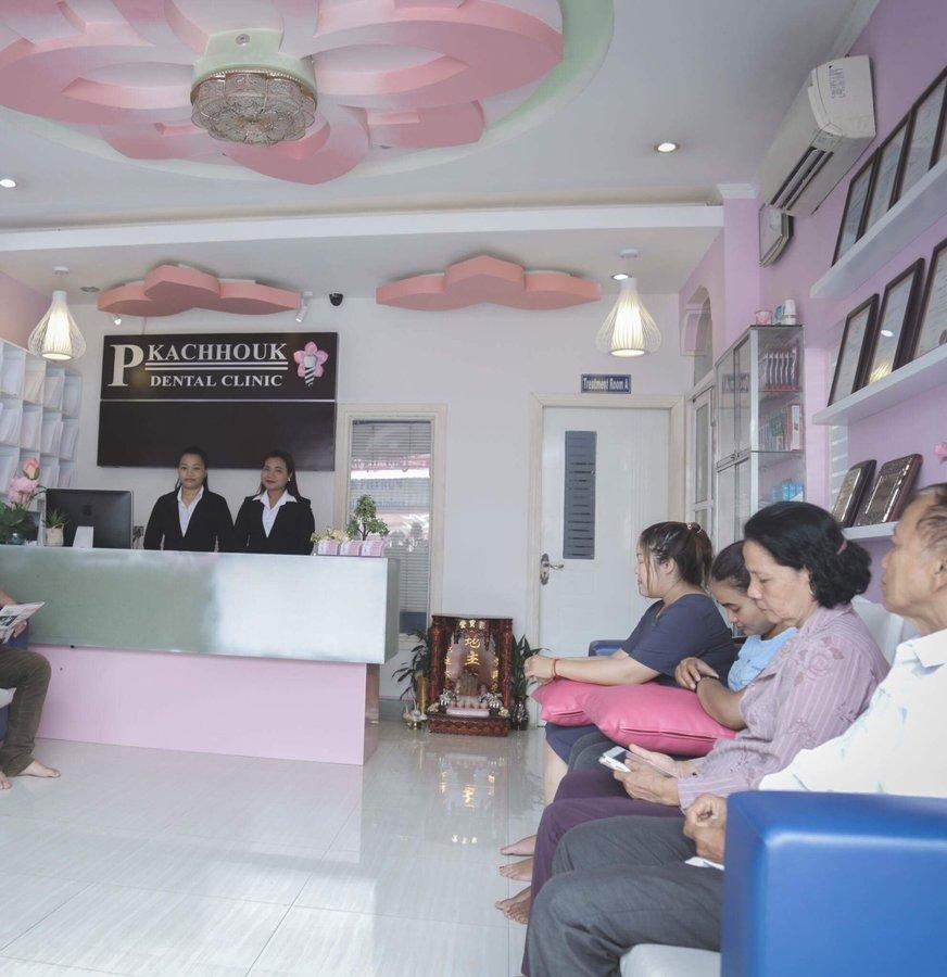Pka Chhouk Dental Clinic