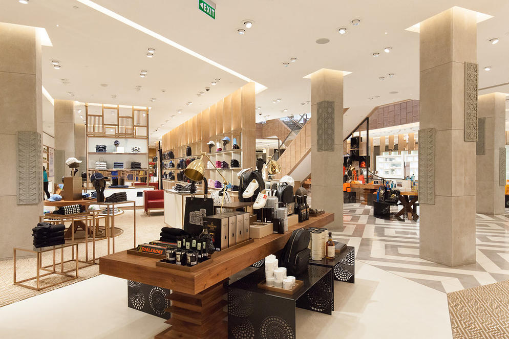 T Galleria by DFS, Angkor