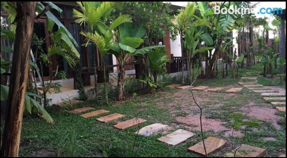 The Natural Homestay
