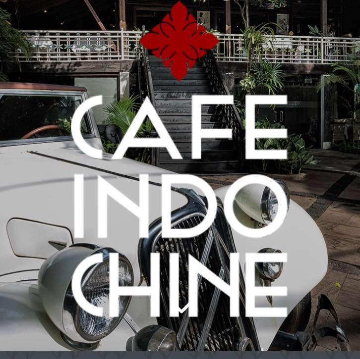 Café Indochine