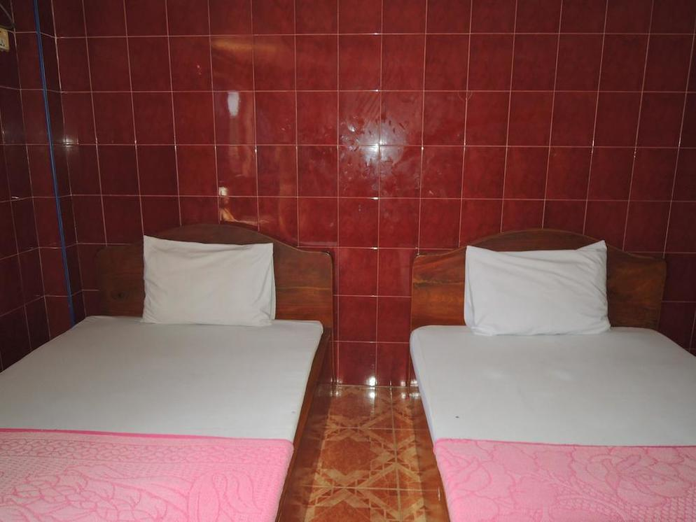 Angkor Meas Guesthouse