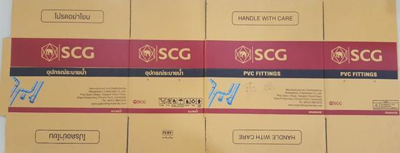 Color Carton Printing