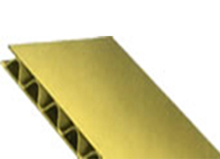 Single Wall Corrugated (3 Ply)