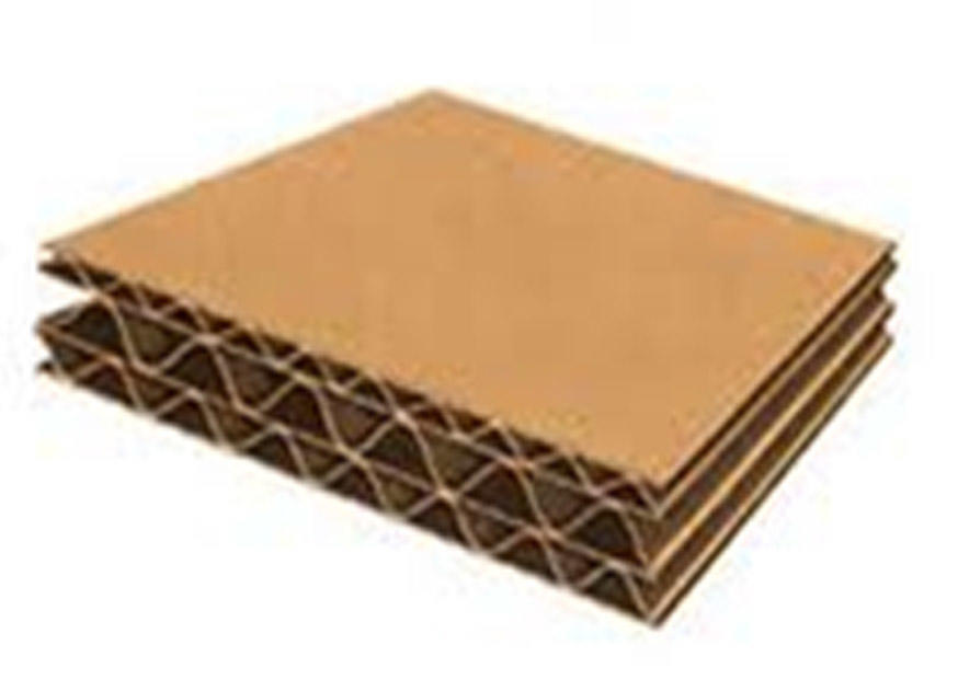 Triple Wall Corrugated (7 Ply)