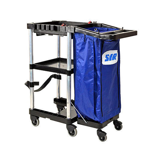 Space Saver Trolley