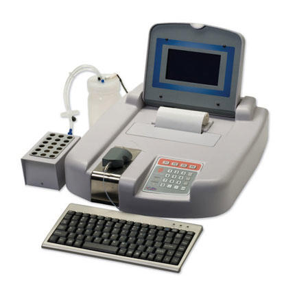 Excel-Stanbio Semi-Auto Analyzer