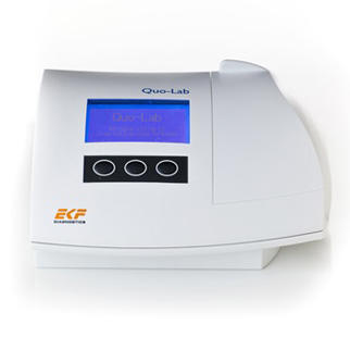 Quo-Lab HbA1c Analyzer