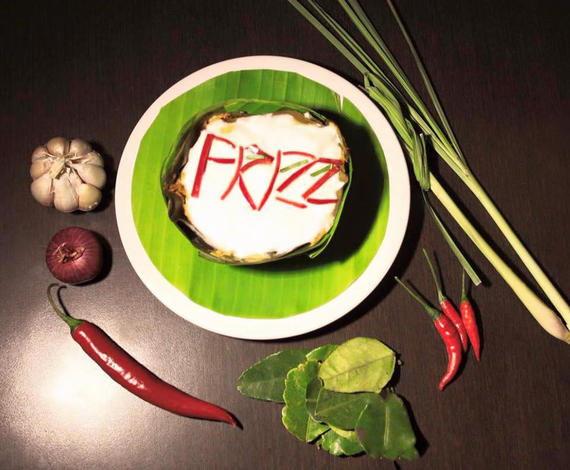 Frizz Restaurant and Cambodian Cooking Class