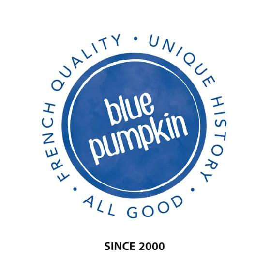 The Blue Pumpkin