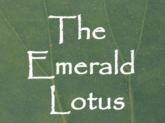 The Emeral Lotus