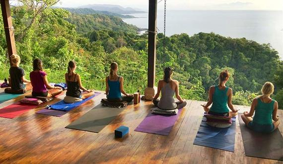 Yoga & Meditation Retreat in Cambodia