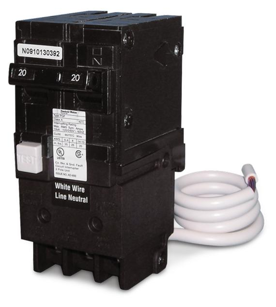 GFCI Circuit Breakers