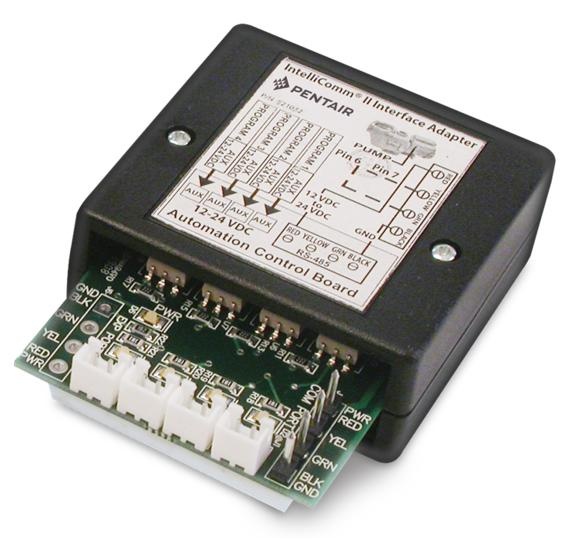 IntelliComm II Interface Adapter