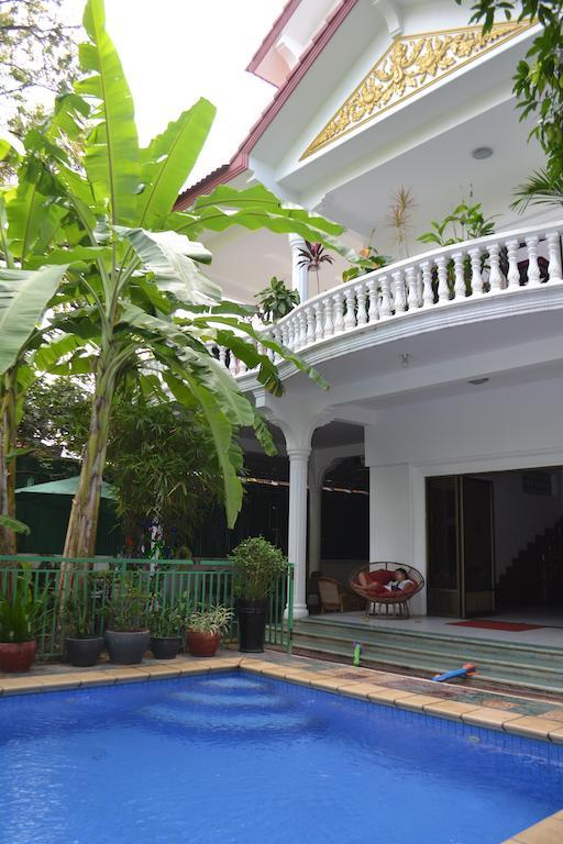 3 Mangos Guesthouse