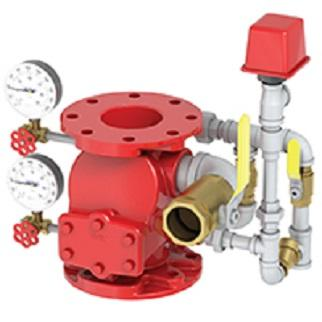 Valves & Systems