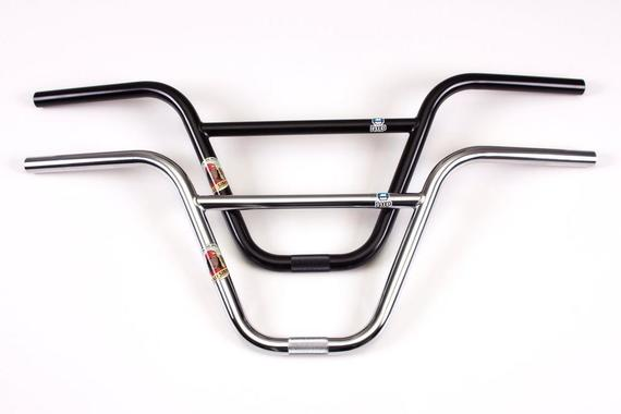 "MERRITT BRAD SIMMS 1 UP BARS 9.5"" x 29.25"""