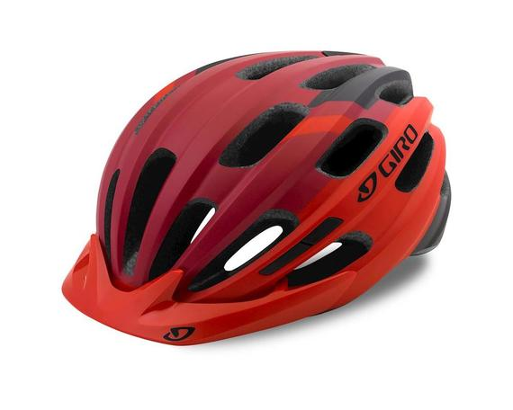 GIRO ROAD HELMET REGISTER MIPS RED