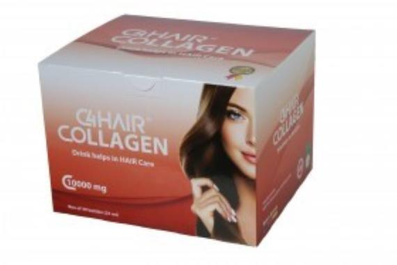 C4HAIR Collagen