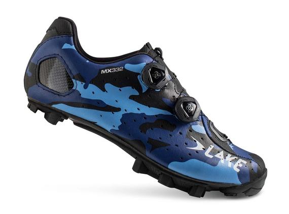 LAKE MX332-X URBAN BLUE