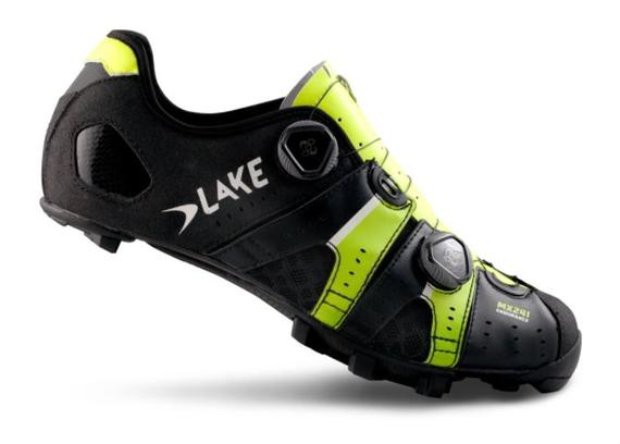 LAKE MX241-X BLACK/YELLOW