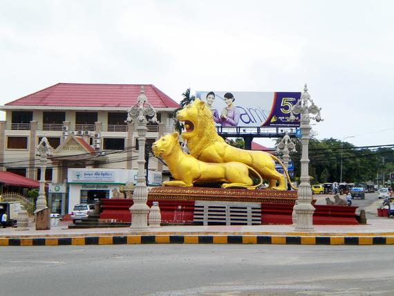 Sihanoukville City