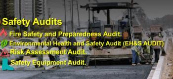 Safety Auditing