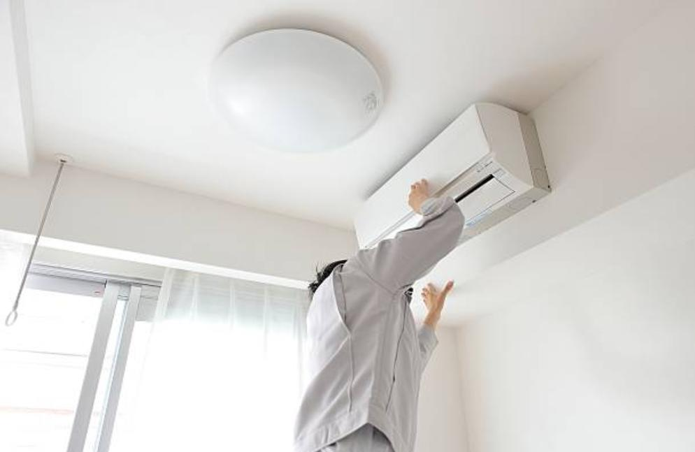 Inspecting and Maintaining Aircon