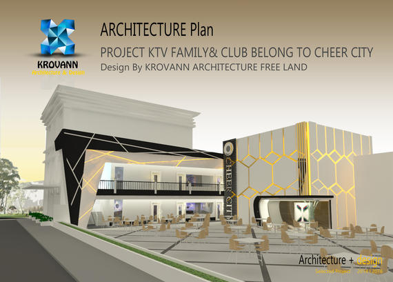 KTV family design krovan