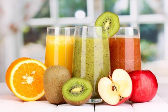 bigstock fresh fruit juices on wooden t 54817562 840x560