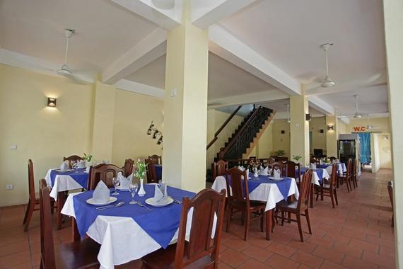 RESTAURANT FIRST FLOOR
