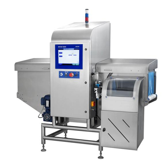 X Ray Inspection Mettler Toledo