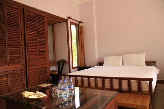 Boeung Samreth Boutique Hotel