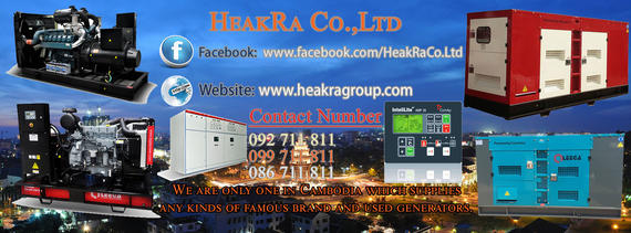 Heak Ra Co., Ltd.