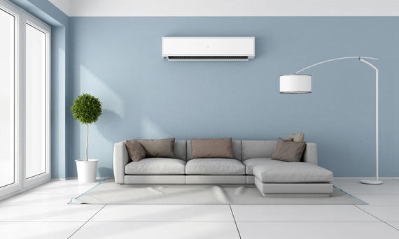 Chen Long Air Conditioner
