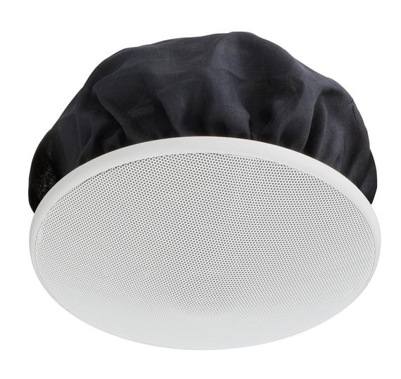 toa f 2352sc 2 way wide dispersion ceiling speaker