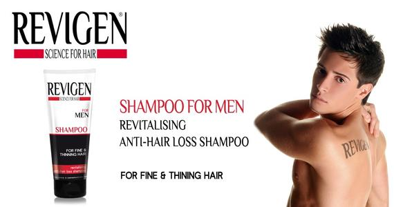 Anti Hair Loss Shampoo for Men
