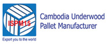 Cambodia Underwood Pallet Workshop