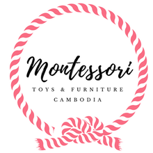 Montessori Furniture & Toys Cambodia
