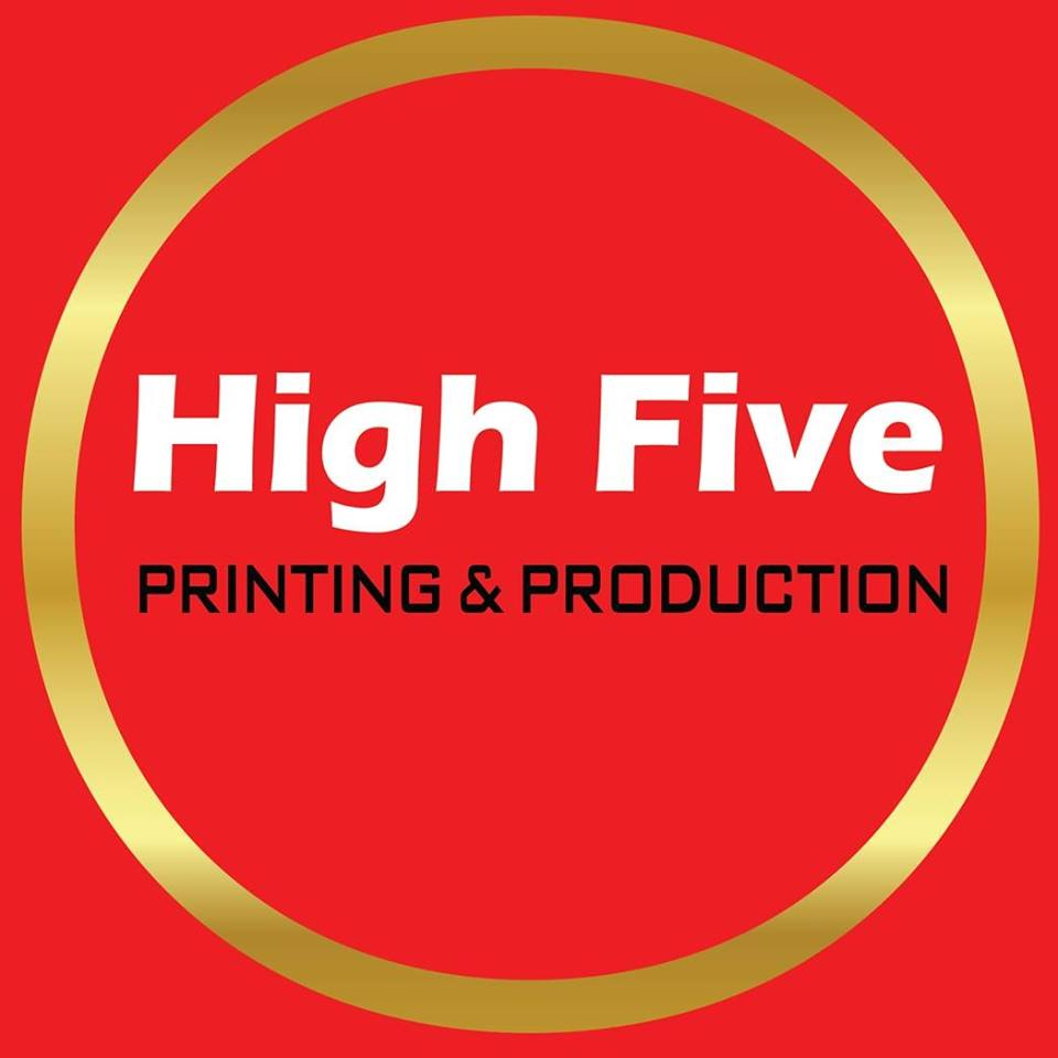High Five Printing & Production
